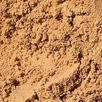 Песок мытый карьерный (намывной)